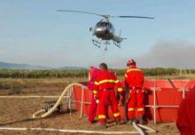 Incendi boschivi, prorogato al 10 aprile il divieto assoluto di abbruciamento di residui vegetali